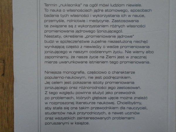 red. Ludwik Dobrzyński • Zarys nukleoniki