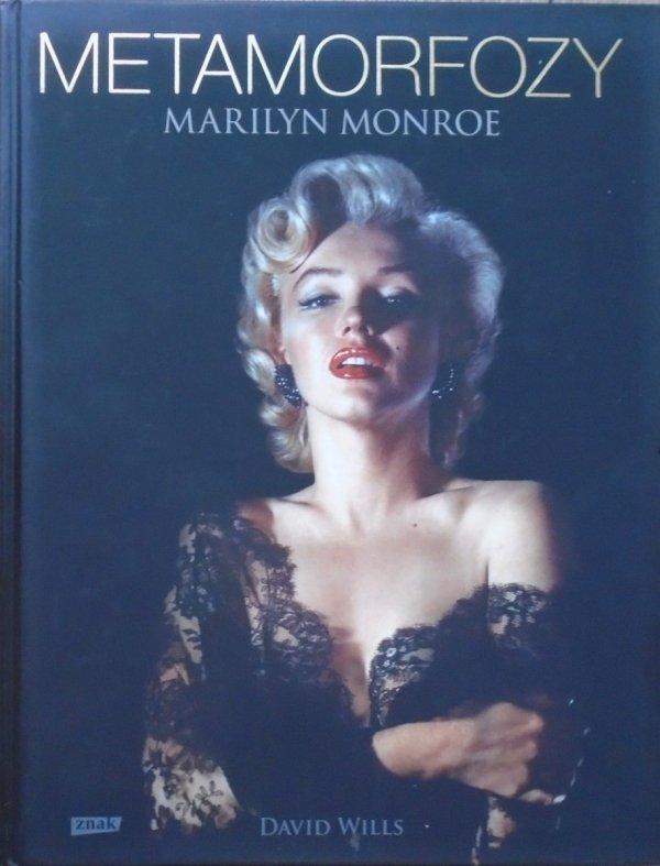 David Wills • Metamorfozy Marilyn Monroe