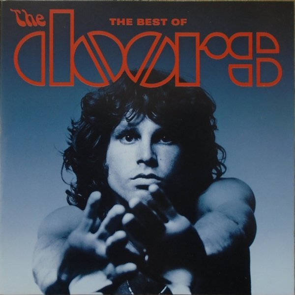 The Doors • The Best of The Doors • CD