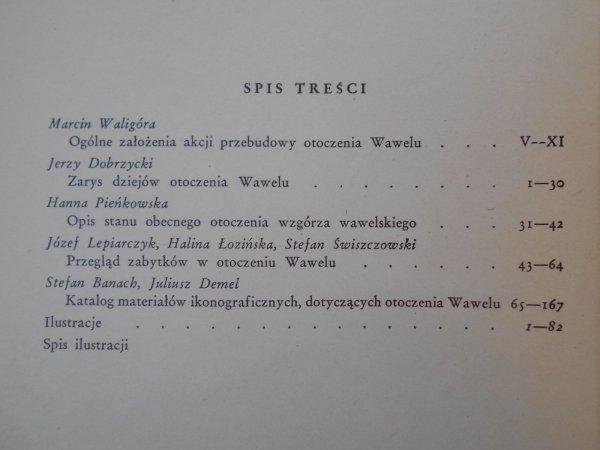 Stefan Banach • Przemiany dziejowe otoczenia Wawelu