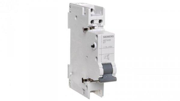Wyzwalacz wzrostowy AC 110-415V AC / DC 110-220V 5ST3030