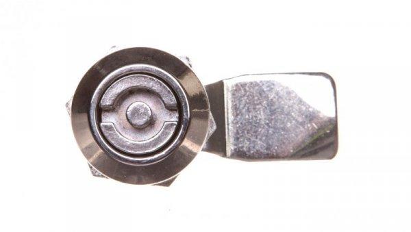 Zamek /z wkładką dwupiórkową 5mm/ LK-D5-M22 001102168
