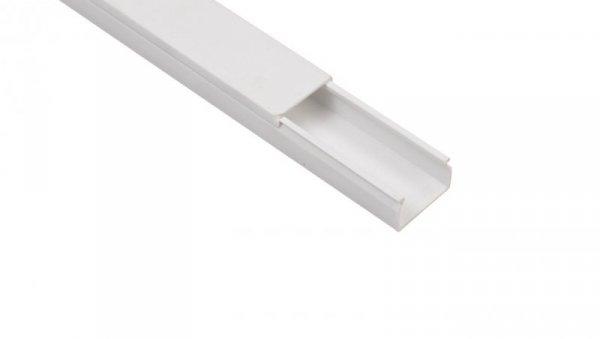Listwa elektroinstalacyjna LS 25x15 EKO biała 68003 /2m/