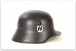 HEŁM NIEMIECKI M16 SS LEIBSTANDARTE ADOLF HITLER