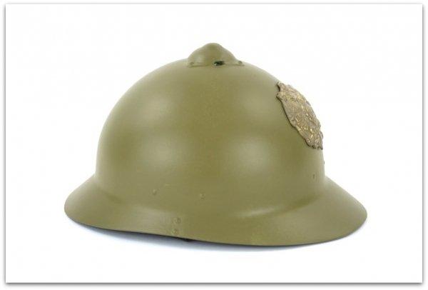 MH144 HEŁM ROSYJSKI WZ17 M17 SOHLBERG - ROSJA CARSKA