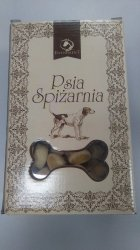 Ciastka Psia Spiżarnia Duo z łososiem, drobiem i serem 900g