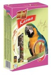 Karma Vitapol pełnoporcjowa dla dużych papug 900g