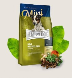 Happy Dog Dog  Mini Jagnięcina 1kg
