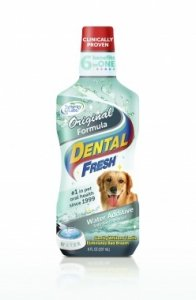 Dental Fresh 237ml