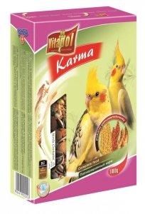 Karma Vitapol pełnoporcjowa dla nimfy 500g
