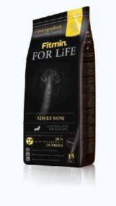 Fitmin For Life Mini 3kg