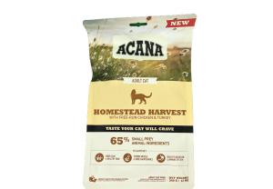Acana Homestead Harvest Adult Cat