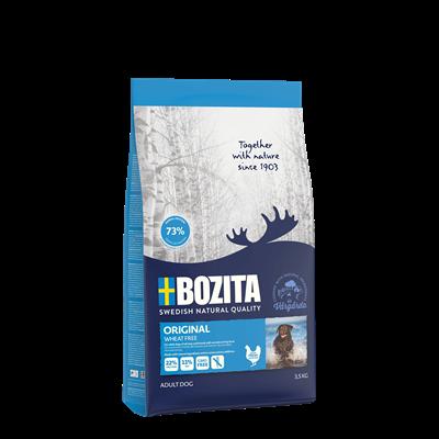 Bozita Original wheat free 3,5kg