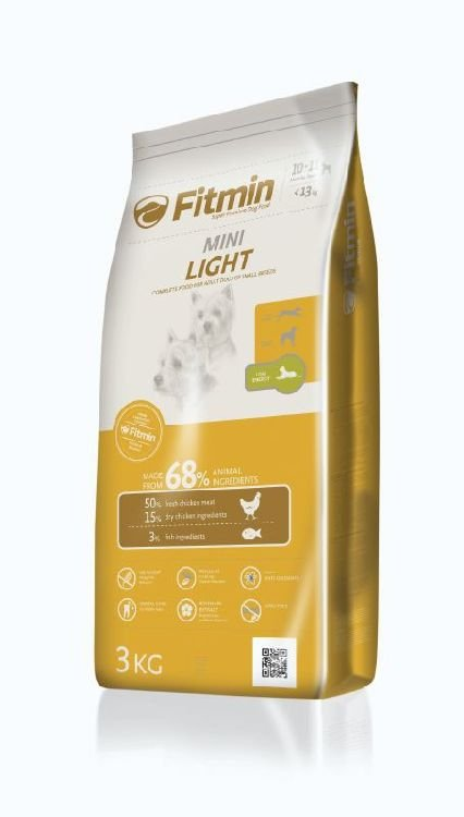 Fitmin Mini Light