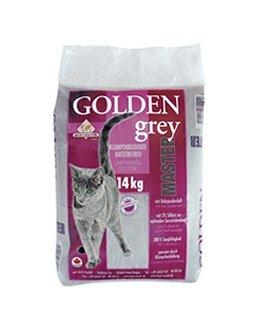 Golden Grey Master żwirek bentonitowy dla kotów 7kg