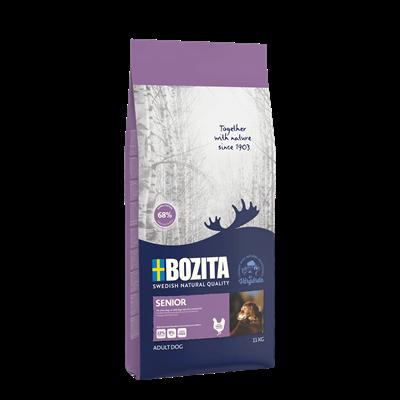 Bozita Naturals Senior 11kg