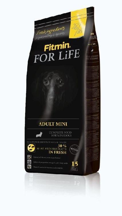 Fitmin For Life Mini