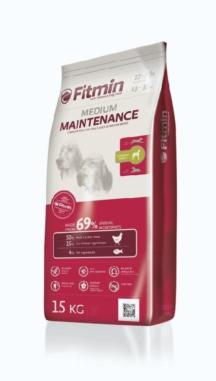 Fitmin Medium Maintenance
