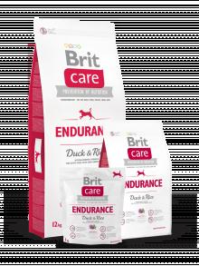 Brit care N ENDURANCE 12kg
