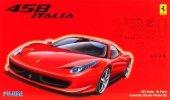 Fujimi 123820 Ferrari 458 ITALIA 1/24