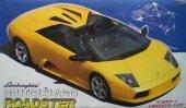 Fujimi 122588 Lamborghini Murcielago Roadster 1/24