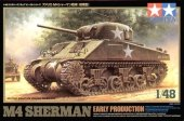 Tamiya 32505 M4 Sherman, early (1:48)