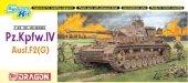 Dragon 6360 Pz.Kpfw IV Ausf. F2 (G) (1:35)
