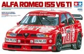 Tamiya 24137 Alfa Romeo 155 V6