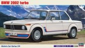 Hasegawa HC24 BMW 2002 Turbo (1:24)
