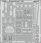 Eduard 48962 L-39 upgrade set EDUARD 1/48