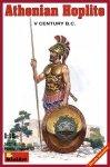 Miniart 16014 ATHENIAN HOPLITE V CENTURY B.C. (1:16)