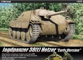 Academy 13278 Jagdpanzer 38(t) Hetzer Early Version (1:35)