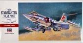 Hasegawa PT19 F-104C Strafighter USAF (1:48)