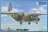 Special Hobby 72376 CASA C.212-100 TAIL ART (LIMITED EDITION) 1/72