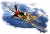 Hobby Boss 80251 P-40M Warhawk (1:72)