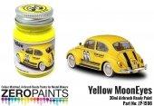 Zero Paints ZP-1598 Mooneyes (Moon) Yellow Paint 30ml
