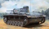 Dragon 6775 Pz.Kpfw.III (T) Ausf.H (1:35)