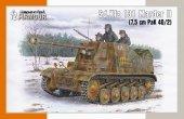Special Armour 72020 Sd.Kfz 131 Marder II (7,5 cm PaK 40/2) 1/72