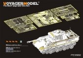 Voyager Model PE35992 WWII German Panther G Mid ver.Basic For TAKOM 2120 1/35