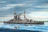 Trumpeter 05780 HMS Warspite (1915) 1:700