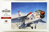 Hasegawa PT26 F-8J Crusader 1/48
