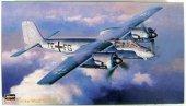 Hasegawa CP15 (51215) Focke-Wulf Ta 154V-3 1/72
