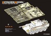 Voyager Model PE35995 WWII German Panther G Later ver.Basic For TAKOM 2121 1/35