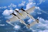 Hobby Boss 80284 P-38L-5-L0 Lightning (1:72)