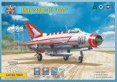 Modelsvit 72043 MiG-21 F-13 007 1/72