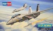 Hobby Boss 80277 F-14B Tomcat (1:72)