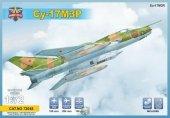Modelsvit 72048 Su-17M3R Reconnaissance fighter-bomber 1/72
