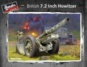 Thunder Model 35211 British 7.2 Inch Howitzer 1/35