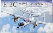Fujimi 722856 F-7 E-2C Hawkeye Screw Top (1:72)