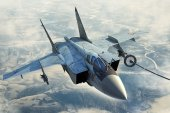 Hobby Boss 81754 Russian MiG-31B/BM Foxhound 1/48